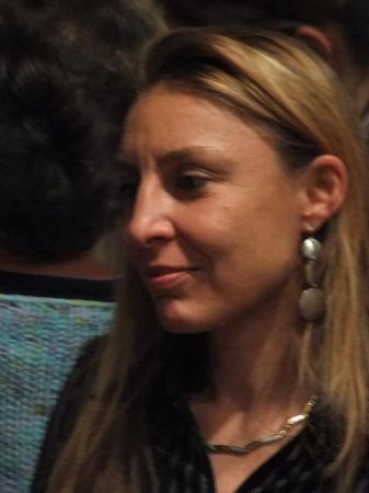 Anne Galloyer