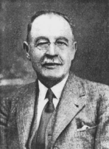 SUTTON INDUSTRIE Emile Pathé peu avant sa mort.jpg