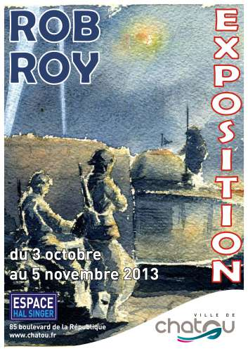 Chatou Expo Rob Roy Guerre 1.jpg