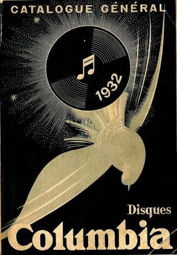 DUFRANNE COLUMBIA 1932.jpg